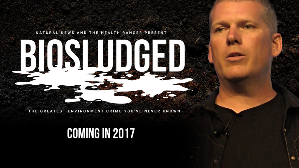 "EPA destroyed the career of its own environmental scientist for blowing the whistle on biosolids… new ""Biosludged"" documentary to be released this year"